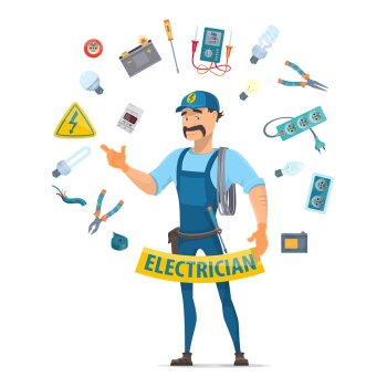 Professional electrical services in San Jose, CA